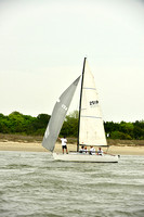 2015 Charleston Race Week E 1371