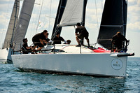 2015 NYYC Annual Regatta C 1387