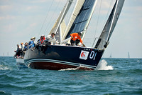 2015 Block Island Race Week A 987