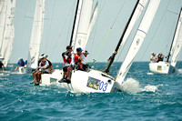 2015 Key West Race Week D 1265