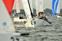 2015 J70 Winter Series B 337