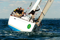 2014 NYYC Annual Regatta C 1364