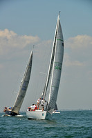 2014 Charleston Race Week D 345