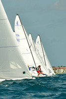 2015 Key West Race Week D 1055-2