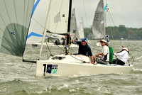 2015 Charleston Race Week E 303