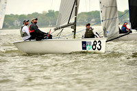 2015 Charleston Race Week A_0745