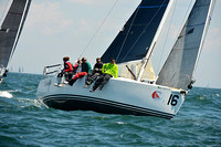 2015 Block Island Race Week A 932