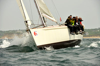 2015 Block Island Race Week D 542