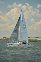 2017 Charleston Race Week B_0814