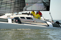 2014 Charleston Race Week A 711