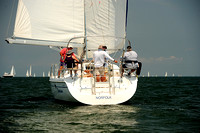 2014 Cape Charles Cup A 1497