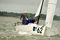 2015 Charleston Race Week E 418