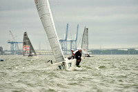 2015 Charleston Race Week E 459