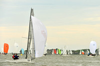 2015 Charleston Race Week E 1052