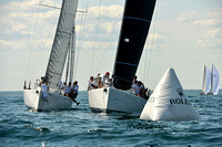 2015 NYYC Annual Regatta C 1319