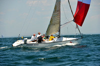 2015 Block Island Race Week A 1175