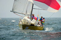 2013 Block Island Race Week A 819