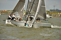 2018 Charleston Race Week A_0984