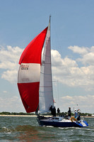 2014 Southern Bay Race Week C 2316