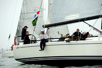 2014 NYYC Annual Regatta A 658