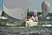 2014 Charleston Race Week D 1440