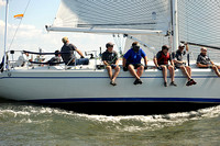 2014 Charleston Race Week A 435