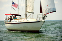 2014 Cape Charles Cup A 1066