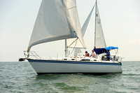 2014 Cape Charles Cup A 1357