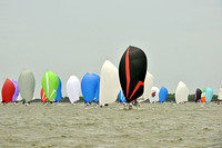 2015 Charleston Race Week E 770