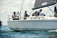 2015 NYYC Annual Regatta C 1144