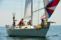 2015 Cape Charles Cup A 614