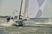 2017 Charleston Race Week D_2807