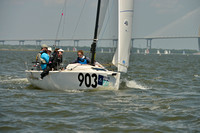 2017 Charleston Race Week D_1114