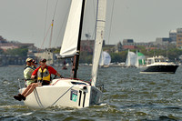 2014 Charleston Race Week D 1625