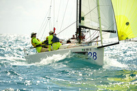 2015 Key West Race Week D 1537