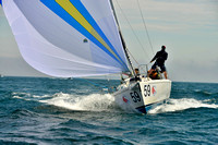 2017 Block Island Race Week C_1666