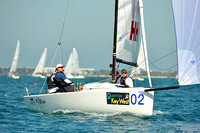 2015 Key West Race Week C 561