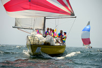 2013 Block Island Race Week A 825