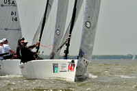 2014 Charleston Race Week D 858