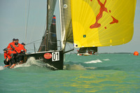 2016 Key West Race Week A_1635