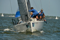2017 Charleston Race Week B_0613