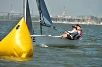 2017 Charleston Race Week B_0534