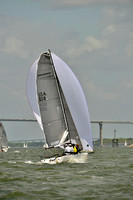 2018 Charleston Race Week A_1155