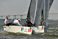 2014 Charleston Race Week B 1400