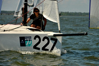 2017 Charleston Race Week A_1329