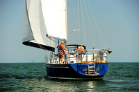 2014 Cape Charles Cup A 1421