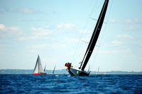 2014 NYYC Annual Regatta C 737