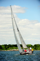 2014 NYYC Annual Regatta C 455