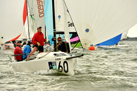 2015 Charleston Race Week E 213