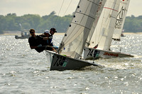 2015 Charleston Race Week B 895